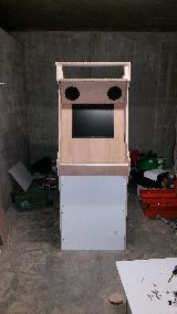 Borne Arcade Maison Photo A-Z (Terminé) Mini_15050905132819745113251074