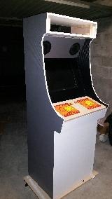 Borne Arcade Maison Photo A-Z (Terminé) Mini_15050905175419745113251109