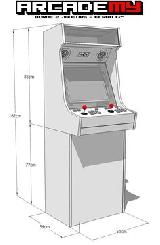 Borne Arcade Maison Photo A-Z (Terminé) Mini_15050906001719745113251222