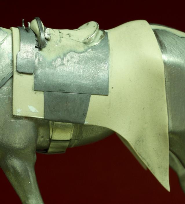 Timbalier des grenadiers à cheval de la Garde Impériale 1505111009255902013255728