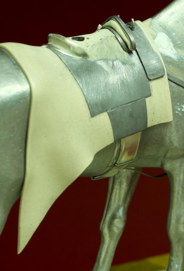 Timbalier des grenadiers à cheval de la Garde Impériale 1505111009275902013255729