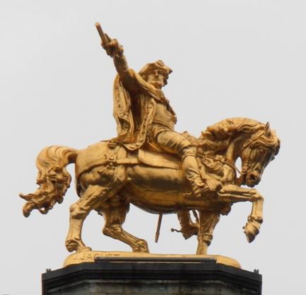 Bruxelles : Grand-Place, Parc Royal, Manneken'Pis... 15051508193719075513269629