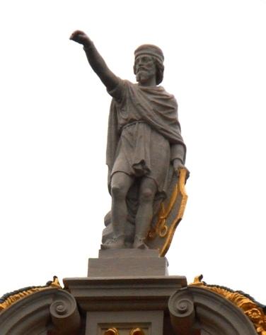 Bruxelles : Grand-Place, Parc Royal, Manneken'Pis... 15051508381919075513269650