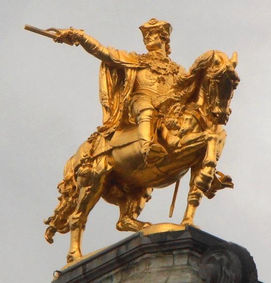 Bruxelles : Grand-Place, Parc Royal, Manneken'Pis... 15051508382119075513269651