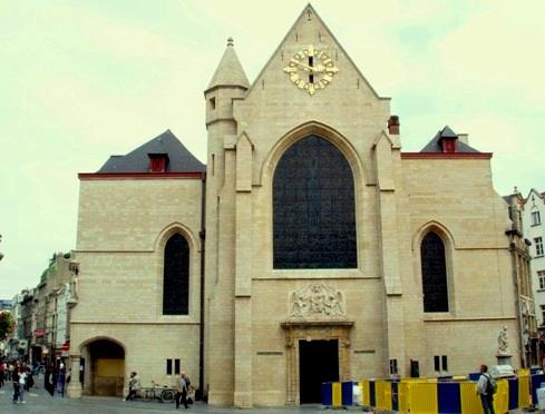Bruxelles : Grand-Place, Parc Royal, Manneken'Pis... 15051509075819075513269711