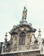 Bruxelles : Grand-Place, Parc Royal, Manneken'Pis... 15051509075919075513269712