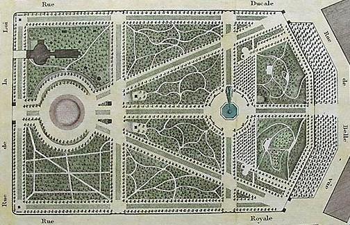 Bruxelles : Grand-Place, Parc Royal, Manneken'Pis... 15051609444319075513272840