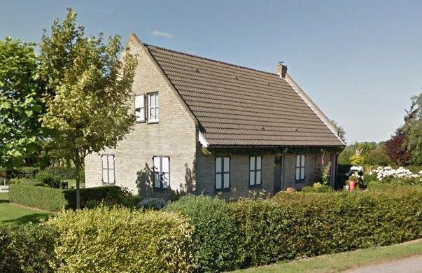 Nieuwe traditionele huizen in Frans-Vlaanderen 15051610282414196113270618