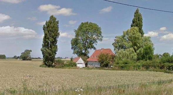 'Friese daken' in Frans-Vlaanderen 15051610282414196113270619