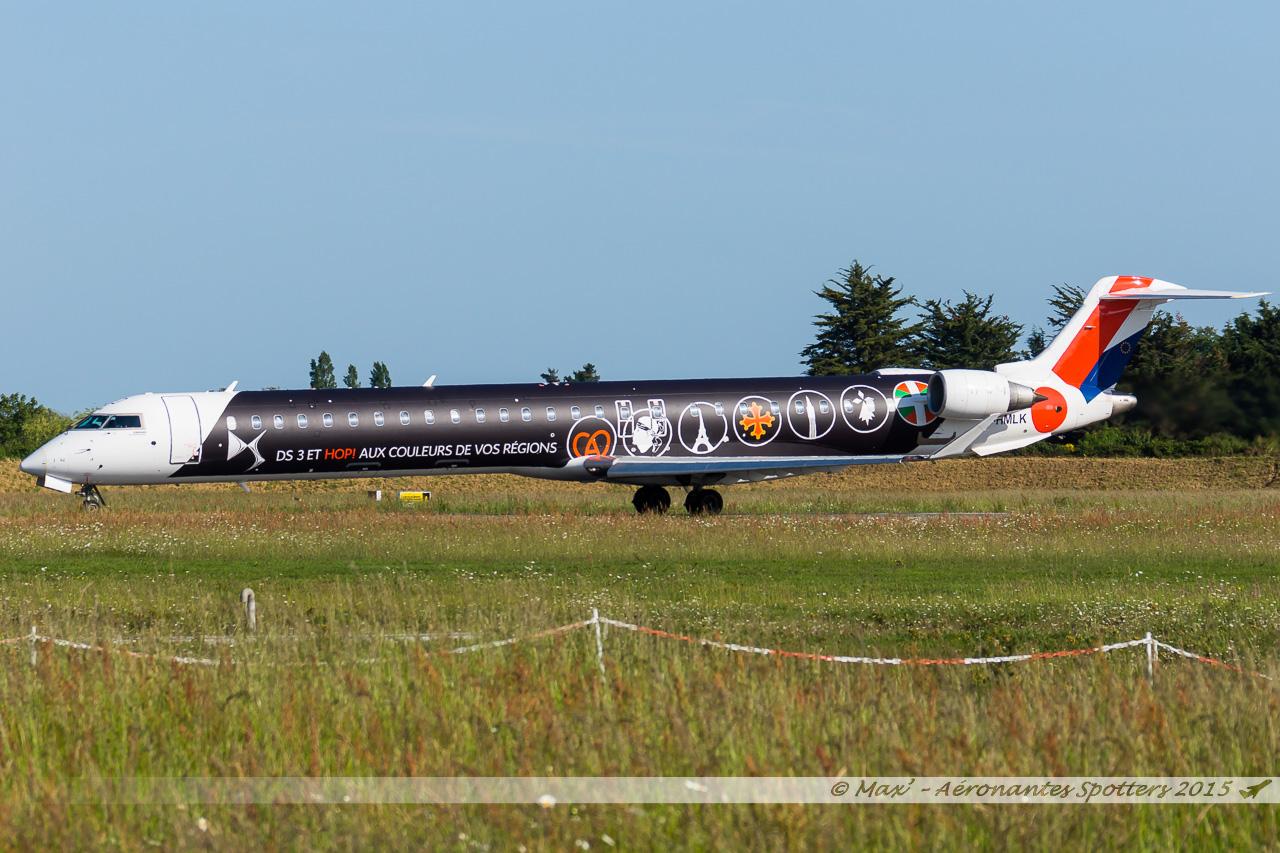 [13/05/2015] CRJ 1000 (F-HMLK) HOP LIBVREE SPE DS 15051708291119094713276427