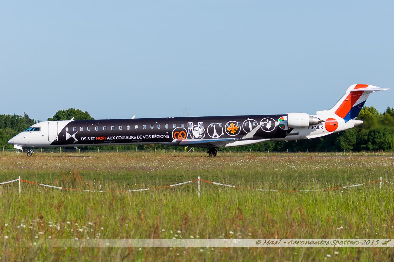 [13/05/2015] CRJ 1000 (F-HMLK) HOP LIBVREE SPE DS 15051708291619094713276428