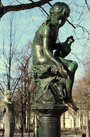 Bruxelles : Grand-Place, Parc Royal, Manneken'Pis... 15051709275219075513274844