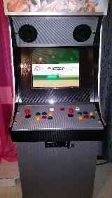 Borne Arcade Maison Photo A-Z (Terminé) Mini_15052201023119745113287715