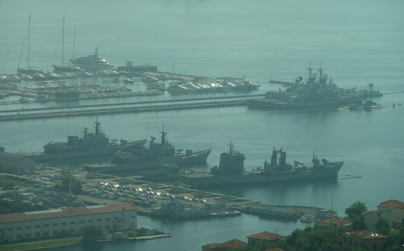 Italian Navy - Marine Italienne - Page 4 15052601435116032813300814