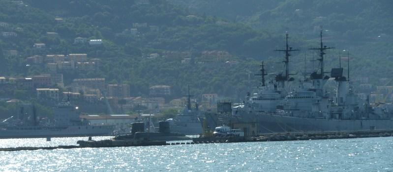 Italian Navy - Marine Italienne - Page 4 15052601443716032813300816