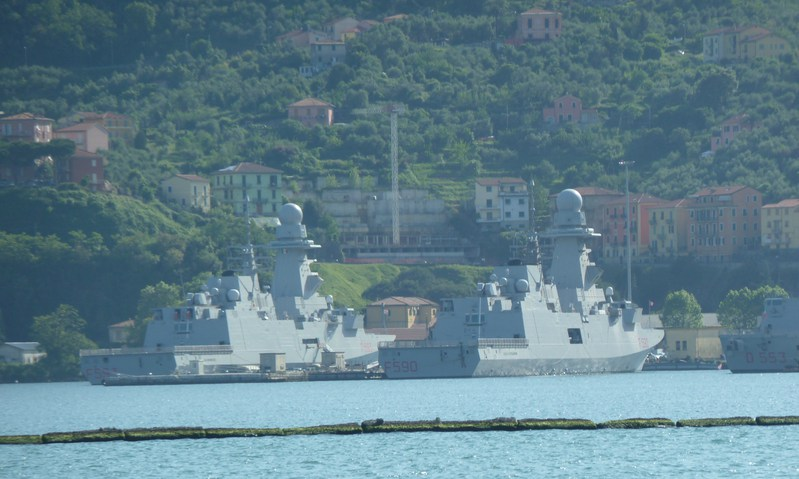 Italian Navy - Marine Italienne - Page 4 15052601455216032813300818