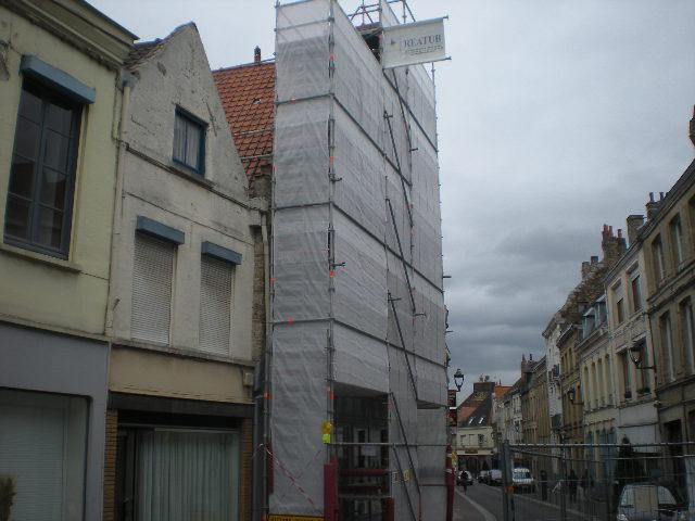 Oude huizen van Frans-Vlaanderen - Pagina 7 15060203391314196113324491