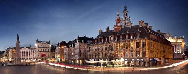 De mooiste grote steden van de Franse Nederlanden 15060505054714196113333701
