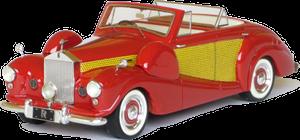 Rolls-Royce Silver Wraith Classic Models