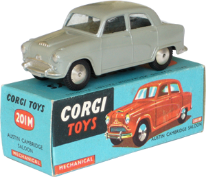 Austin Cambridge Corgi-Toys