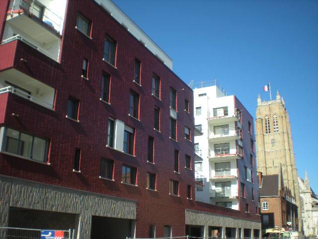 De Salengroplaats, de volgende architecturale vlek van Duinkerke? - Den draed 15060811165414196113341038
