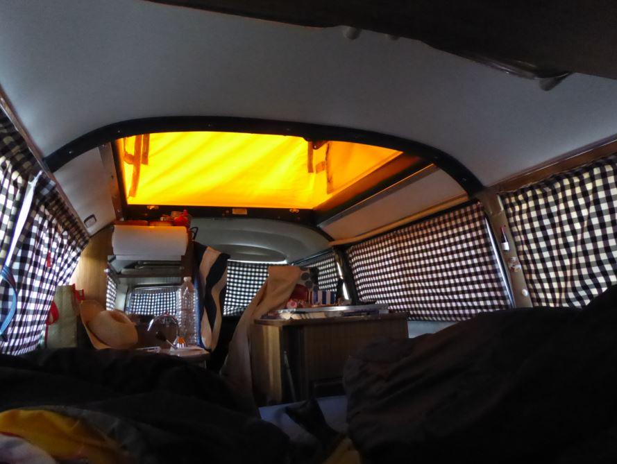 vw afficher le sujet riviera neptune blue de 74. Black Bedroom Furniture Sets. Home Design Ideas