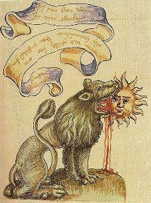 Lion / Deux lions 15060908594719075513347174