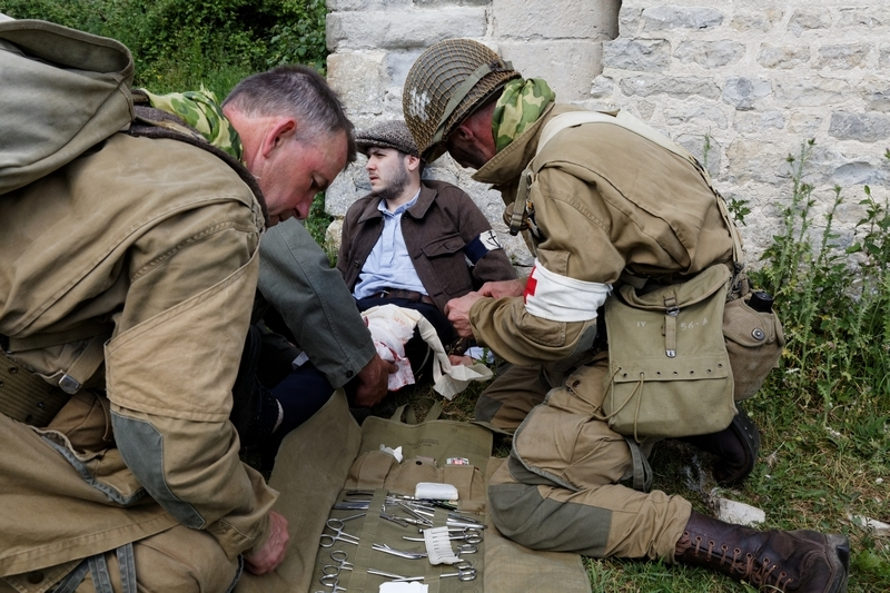 carentan liberty march juin 2015 reportage photos - Page 2 1506101218167132813347816