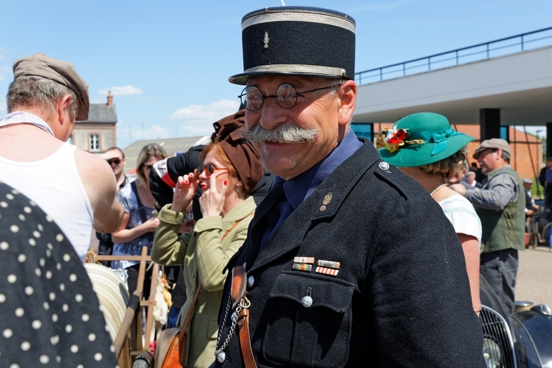 carentan liberty march juin 2015 reportage photos 1506101231417132813347906