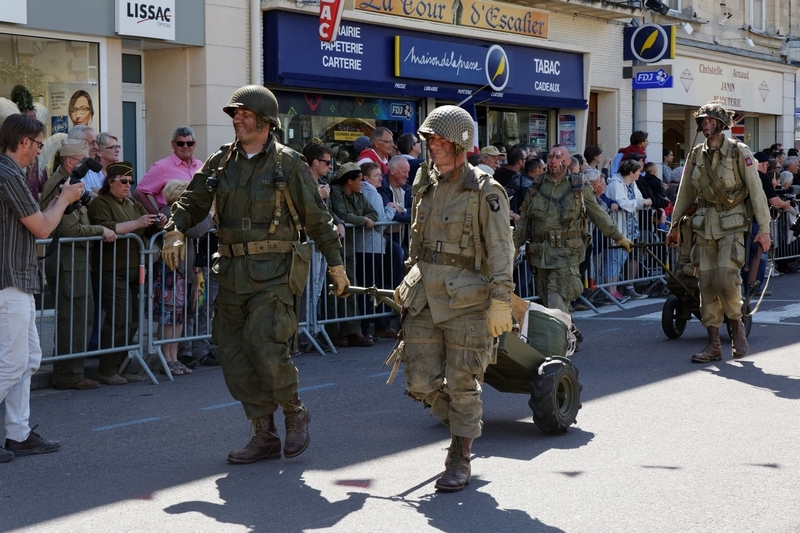 carentan liberty march juin 2015 reportage photos 1506101234517132813347929
