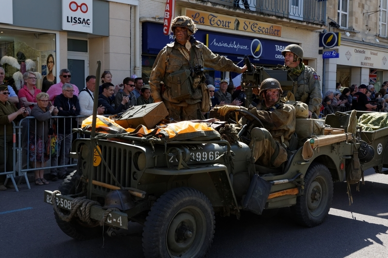 carentan liberty march juin 2015 reportage photos 1506101235177132813347932