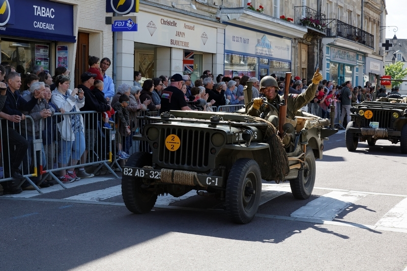 carentan liberty march juin 2015 reportage photos 1506101235357132813347934
