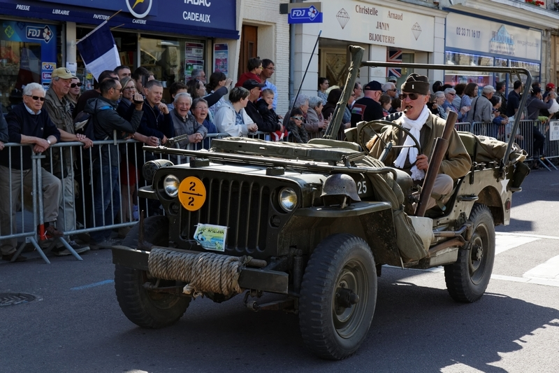 carentan liberty march juin 2015 reportage photos 1506101235547132813347936