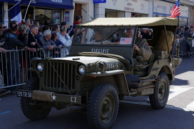carentan liberty march juin 2015 reportage photos 1506101236047132813347937