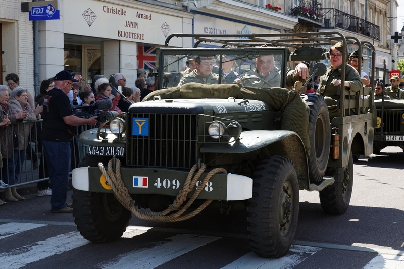 carentan liberty march juin 2015 reportage photos 1506101236127132813347938