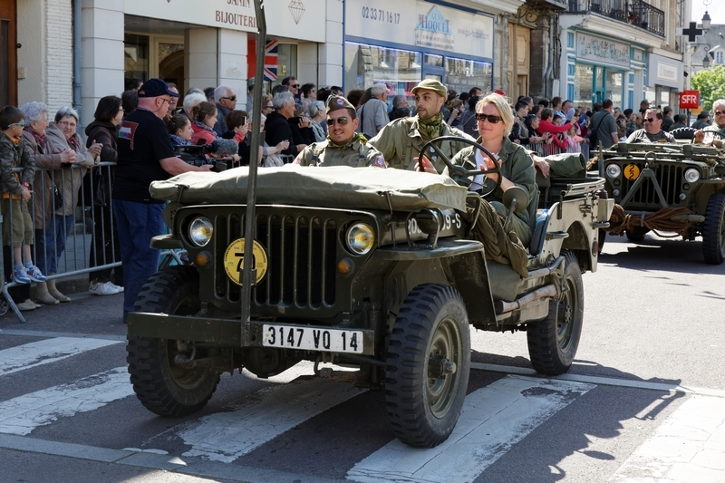 carentan liberty march juin 2015 reportage photos 1506101236207132813347939