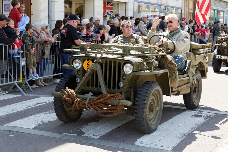 carentan liberty march juin 2015 reportage photos 1506101236297132813347940