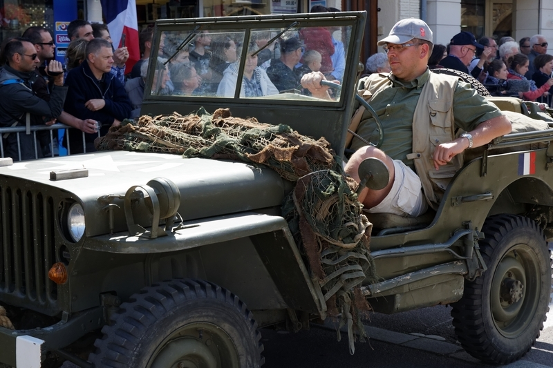 carentan liberty march juin 2015 reportage photos 1506101237107132813347945