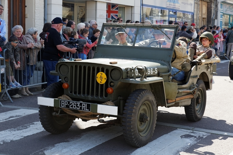 carentan liberty march juin 2015 reportage photos 1506101237297132813347947