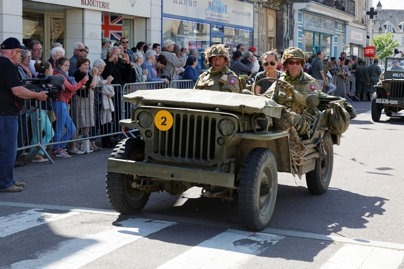 carentan liberty march juin 2015 reportage photos 1506101237387132813347948