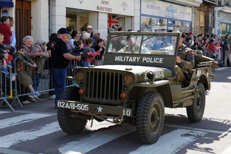 carentan liberty march juin 2015 reportage photos 1506101237467132813347949