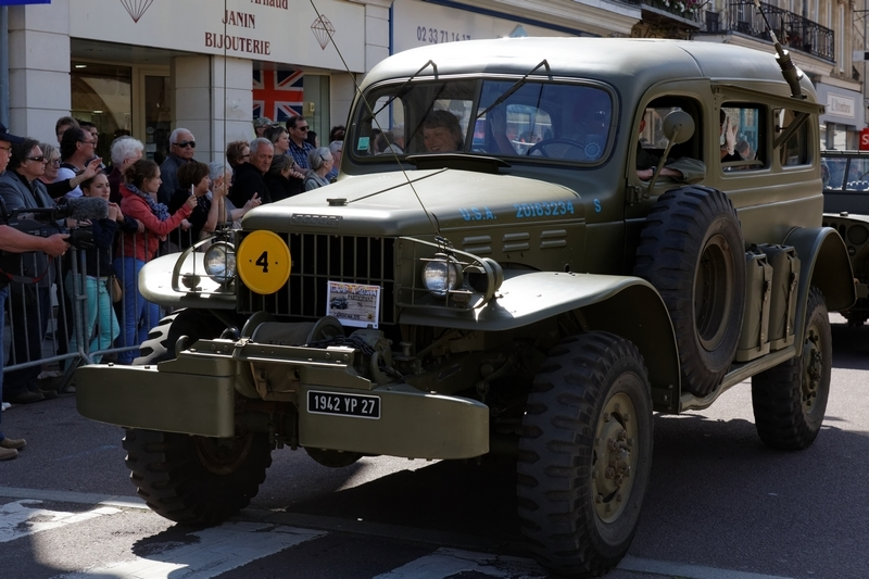carentan liberty march juin 2015 reportage photos 1506101238057132813347951
