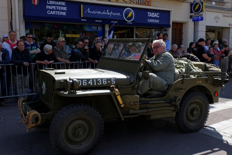 carentan liberty march juin 2015 reportage photos 1506101238267132813347954