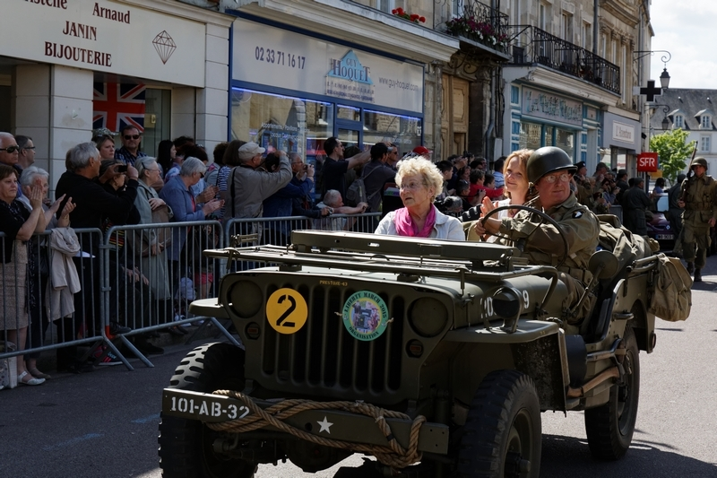 carentan liberty march juin 2015 reportage photos 1506101238357132813347955