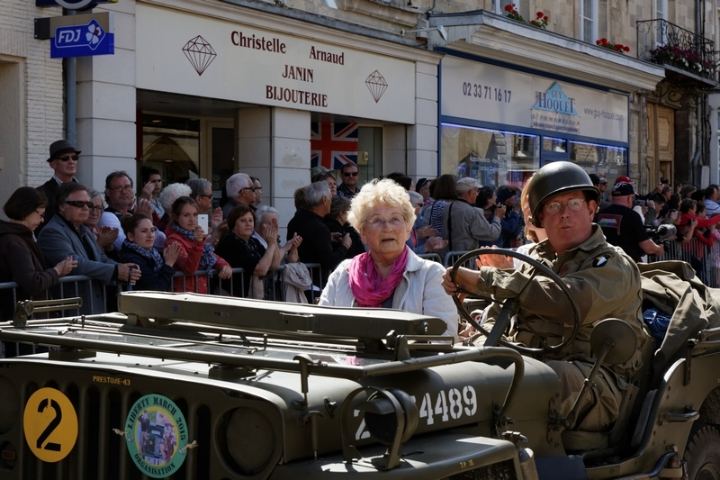 carentan liberty march juin 2015 reportage photos 1506101238527132813347957