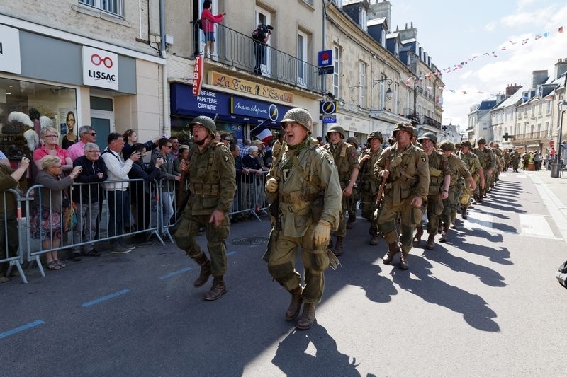 carentan liberty march juin 2015 reportage photos 1506101239217132813347960