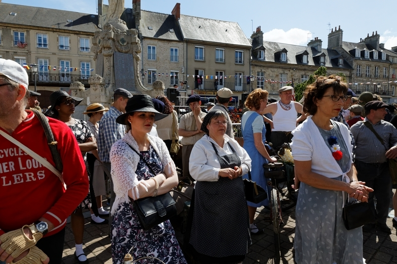 carentan liberty march juin 2015 reportage photos 1506101243197132813347989