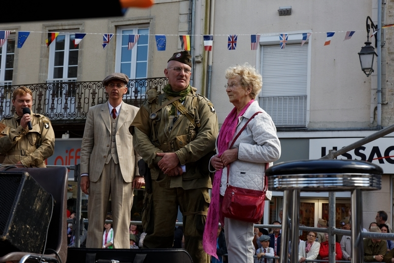 carentan liberty march juin 2015 reportage photos 1506101244557132813347999