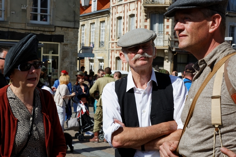 carentan liberty march juin 2015 reportage photos 1506101247287132813348016