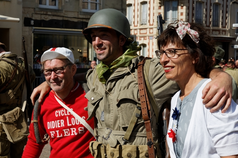 carentan liberty march juin 2015 reportage photos 1506101247497132813348017